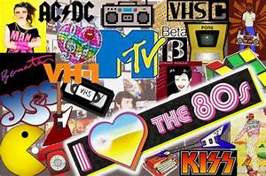 80s Collage | www.pixshark.com - Images Galleries With A Bite!