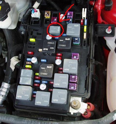 In 2010 Hhr Fuse Box by 2 Chevy Cobalt Forum Cobalt Ss Cruze Saturn Ion
