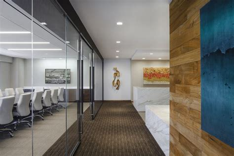 los angeles office workplace design commercial