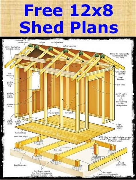 17 best ideas about diy shed on sheds easy