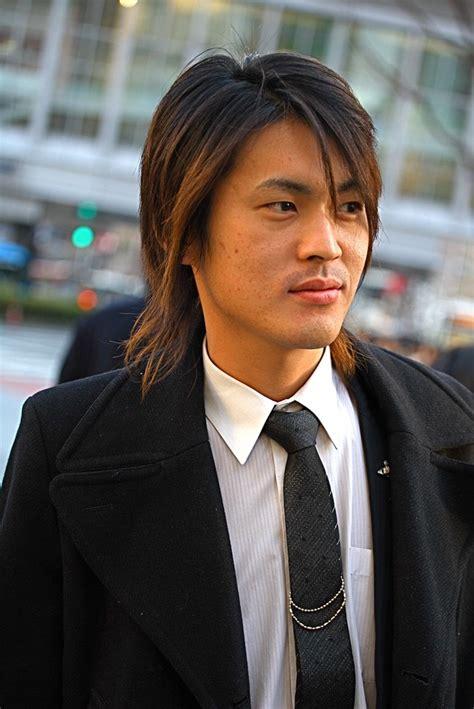gents hair styles gents long hair hairstyles