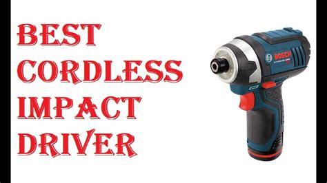 cordless impact driver  impact driver smart