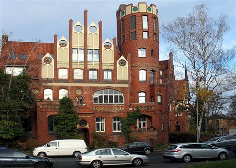 Haus Mohrmann (hannover) Wikipedia