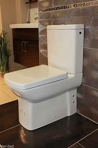 Wc Mit Spülkasten : stand wc mit keramiksp lasten kombistand wc bodenstehend ~ A.2002-acura-tl-radio.info Haus und Dekorationen