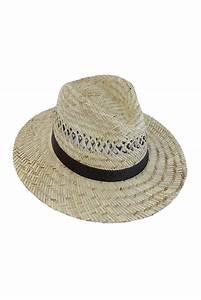 Chapeau De Paille Homme : chapeau paille homme pas cher chapeau panama online ~ Nature-et-papiers.com Idées de Décoration
