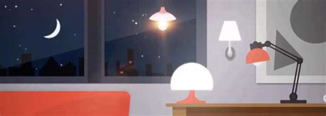 Какая лампа лучше для глаз– светодиодная или энергосберегающая? . BuildHouse