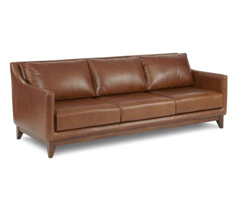 high point sofa factory gable sofa 26018 84 elite leather company array from
