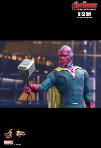 Osr  Avengers  Age Of Ultron Vision