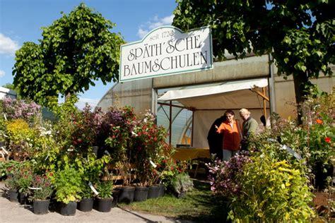 Gartenmarkt Späth'er Frühling Gartenmessen