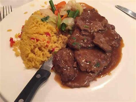 cuisiner le filet mignon filet mignon riz cookeo recette maison facile et rapide avec le cookeo