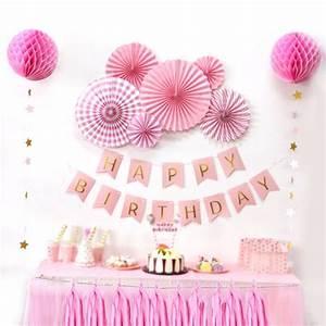 Aliexpress.com : Buy Sunbeauty A Set Pink Theme Happy ...