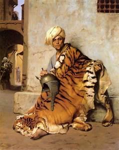 Animal En G : jean l on g r me the automat ~ Melissatoandfro.com Idées de Décoration