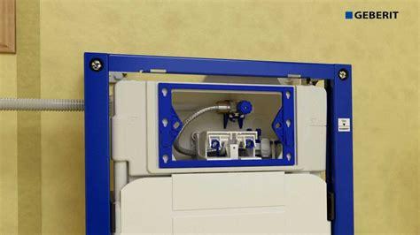 geberit spülkasten montageanleitung geberit duofix pex sigma cistern 12cm installation