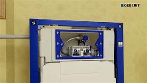 Geberit Duofix Montageanleitung Pdf : geberit duofix pex sigma cistern 12cm installation youtube ~ Buech-reservation.com Haus und Dekorationen