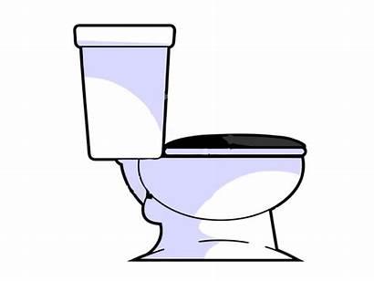 Toilet Clipart Cartoon Clip Clean Paper Cliparts