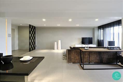 Minimalist Condo Living by 10 Stylish Minimalist Home Designs For Your Hdb Condo