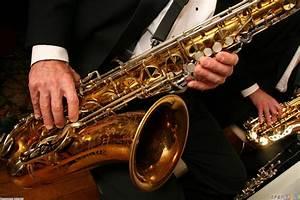 Image Gallery Saxophone Wallpaper