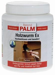 Holzwurm Ex Test : holzwurm ex barend palm ~ Orissabook.com Haus und Dekorationen