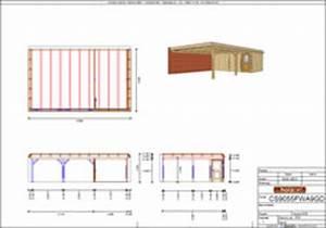 Geräteschuppen Selber Bauen Pdf : anlehncarports mit gartenhaus ~ Michelbontemps.com Haus und Dekorationen