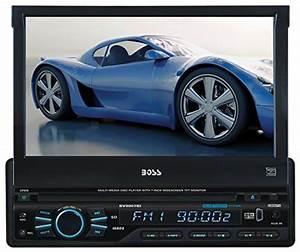 Boss Audio Bv9967bi In