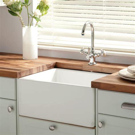 kitchen with belfast sink kitchen accessories kitchen worktops sinks magnet trade 6493