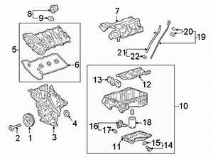 Cadillac Cts Engine Oil Dipstick  Liter  Awd  Sedan