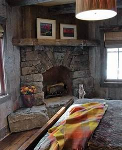 19+ Best Corner Fireplace Ideas For Your Home