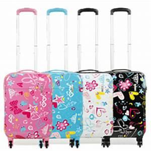Valise Enfant Fille : valise pour ado fille liste pour faire sa valise equerida ~ Teatrodelosmanantiales.com Idées de Décoration