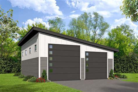 Contemporary Garage Designs by Lift Friendly Modern Rv Garage 68500vr Architectural