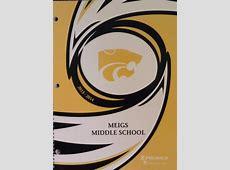 Wildcat Gear Meigs Middle School