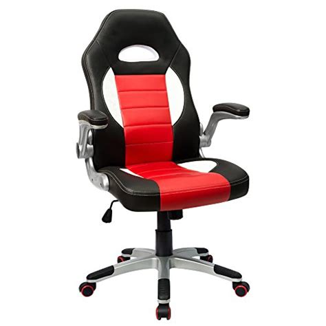 furmax gaming chair executive racing style seat