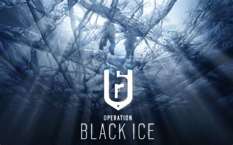 wallpaper tom clancys rainbow  siege operation black