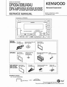 Kenwood Double Din Wiring Diagram