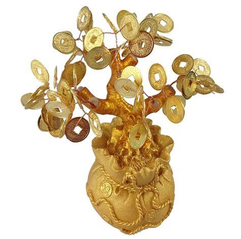 Feng Shui Glücksbringer by Feng Shui Gl 252 Cksbringer Lebensbaum Des Wohlstandes