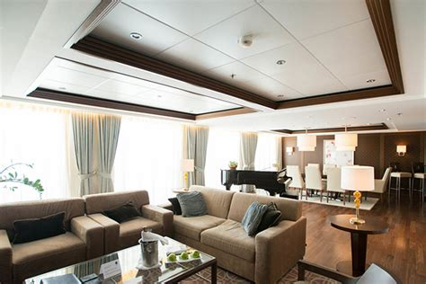 10 Best Cruise Ship Suites - Cruise Critic