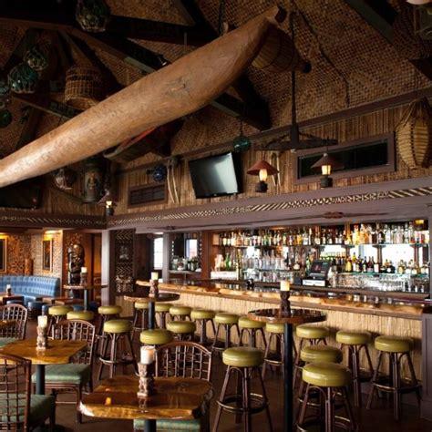 Trader Vic's - Emeryville Restaurant - Emeryville, CA ...