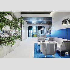 Outokumpu Office By Fyra  Office Facilities