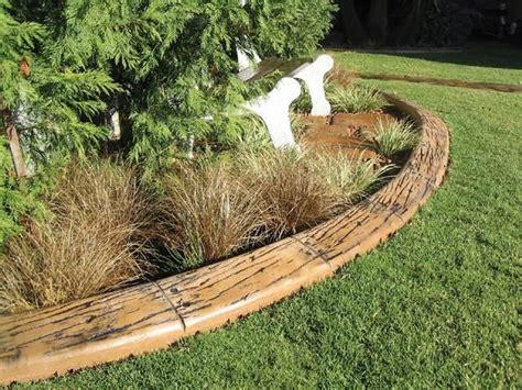 Best Garden Edging Ideas Images On Pinterest