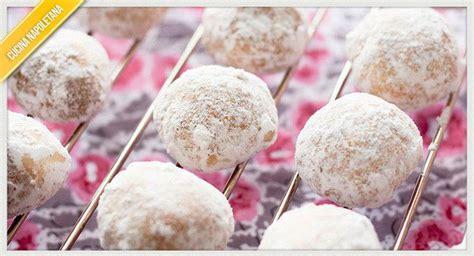 cucinare i biscotti ricetta dei biscotti di san gennaro cucinare alla napoletana