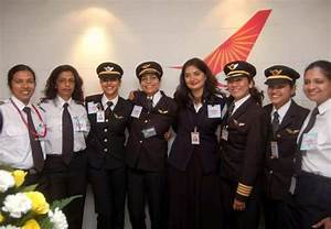 Indian women pilots soar past global average | India News ...