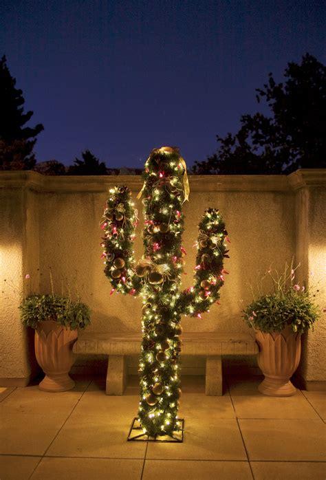 sedona festival of lights christmas trees as art sedona s tlaquepaque presents