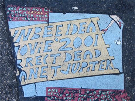 Toynbee Tiles Solved Snopes by Toynbee Self Inflicted Affirming Hell What Is It