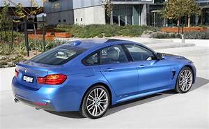 2016 BMW 4 Series On Sale In Australia From 68900 440i