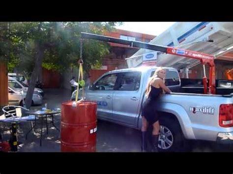 gr 250 a maxilift ant m50 maqsur cl youtube