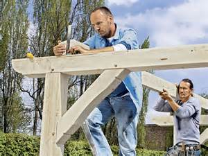 balkon dach selber bauen terrassenüberdachung selber bauen schritt für schritt bauen de