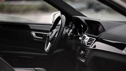 Mercedes E300 Amg Benz Interior 4k Salon