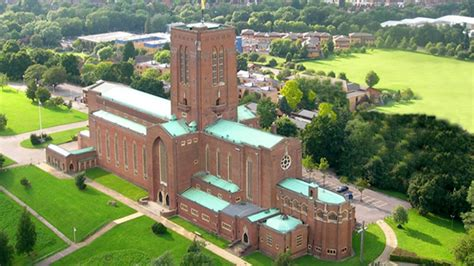 guildford cathedral adrian  associates