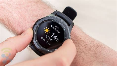 best smartwatches for iphone top 7 best smartwatches you can buy on amazon in 2018 Best