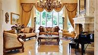 living room design ideas Timeless Antique Living Room Design Ideas - YouTube