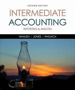 Solution Manual For Intermediate Accounting  Reporting And Analysis 2nd Edition U7684 U56fe U7247 1